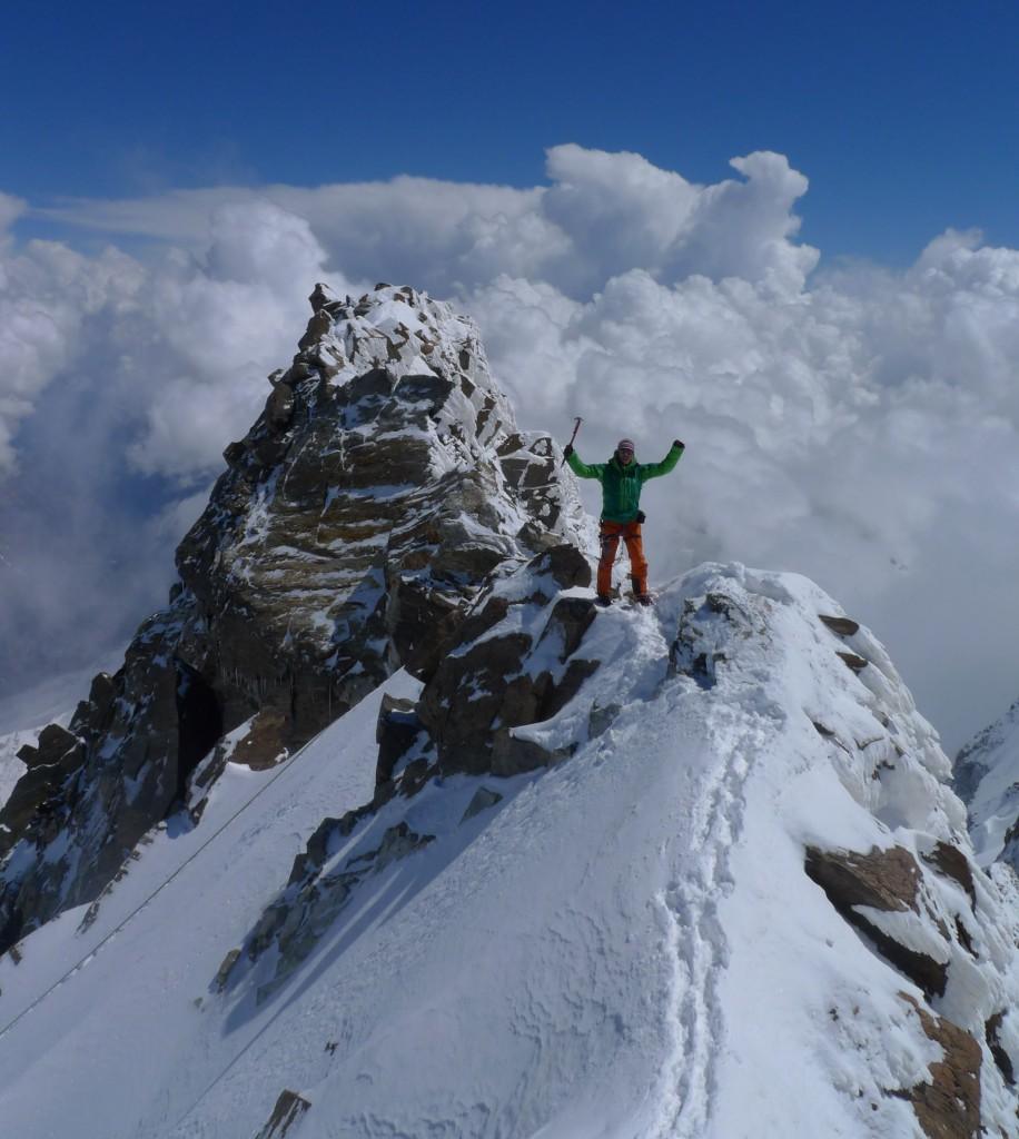 (Deutsch) Schneesport: Ski-Bergsteigen
