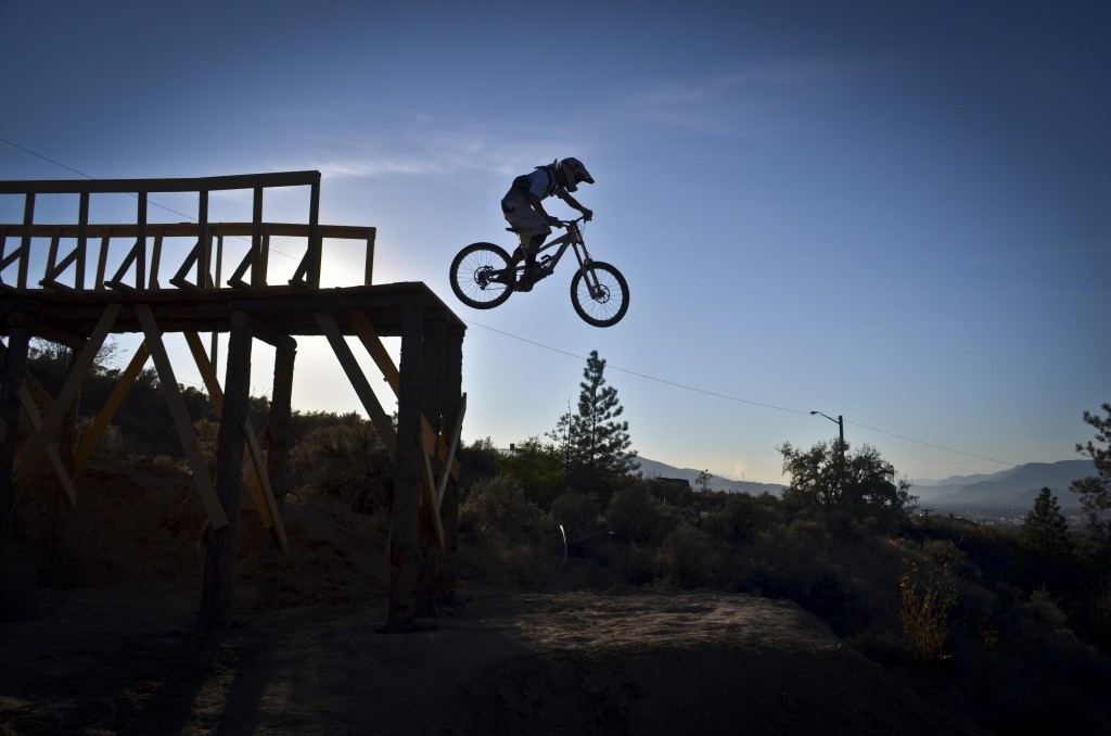 Bike Downhill / Freeride