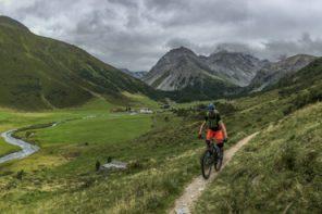 «Alps Epic Trail» Davos – Filisur | Grischa, SUI
