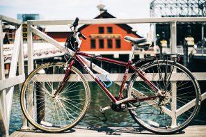 «Velo Kaufberatung» E-Book zum Thema Fahrräder von den Fahrradexperten.com