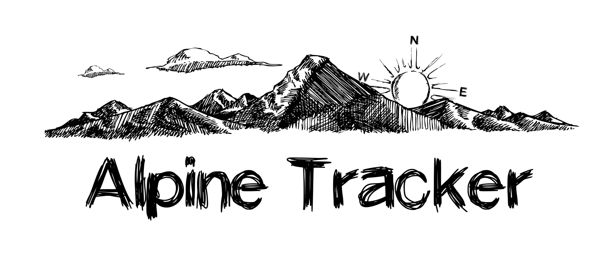 Alpine Tracker - Nachhaltig | Draussen | Aktiv